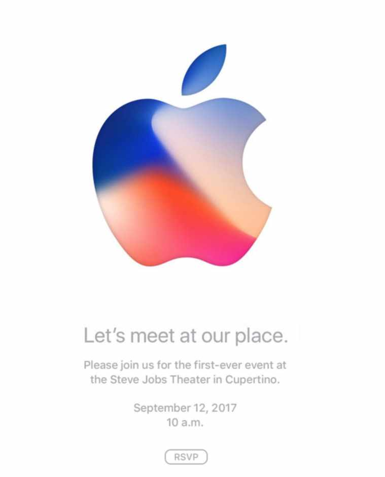 Apple, iPhone 8 launch date, apple event, iphone 8 event, apple park campus, when is apple iphone 8 launch, apple event september 2017, apple news, iphone 8 news, apple latest news