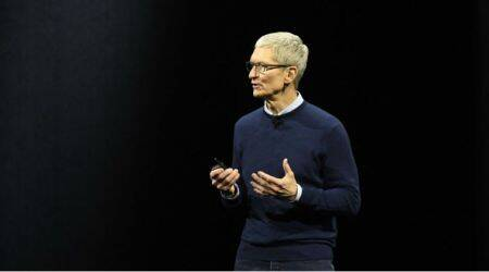 Apple CEO Tim Cook is bullish, says India where China was several years ago