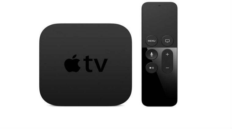 New Apple TV with 4K, HDR support in the works: Report