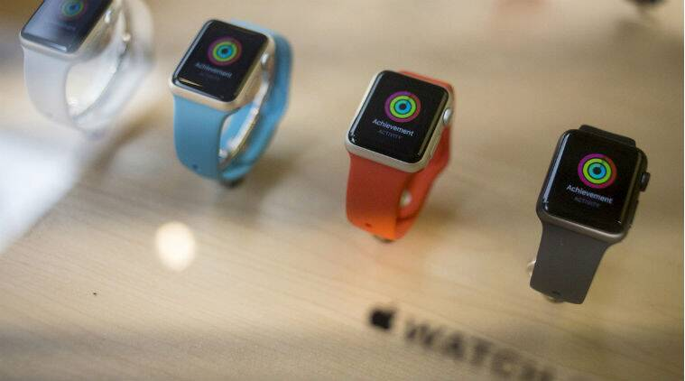 Apple said to prepare smartwatch that can run independent of iPhone
