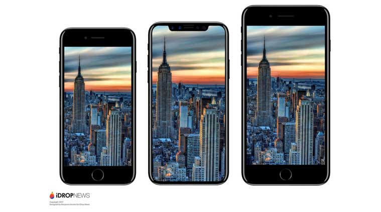 Apple, iPhone 8, iPhone 8 price, iPhone 8 pricing in India, Apple iPhone 8, iPhone 8 $1000, Apple iPhone 8 leak, Apple iPhone 8 leaks, iPhone 8 launch date