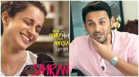 Apurva Asrani on Kangana Ranaut: I will not participate in the changing narratives of the Simran credit controversy