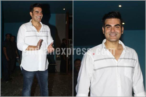 arbaaz khan images, arbaaz khan birthday, arbaaz khan birthday party images, arbaaz khan images