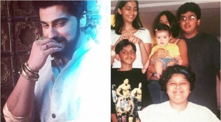 Arjun Kapoor shares a throwback picture, asks 'who are these people?'
