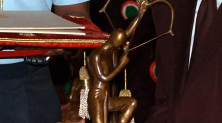 Arjuna award devalued, made cheap: Past recipients