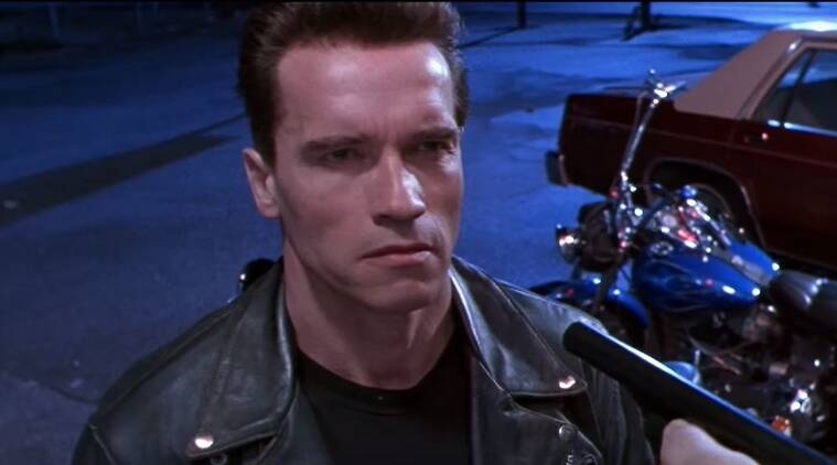Terminator 2 3d to release in india on august 25 the indian express arnold schwarzenegger terminator 2 terminator 2 3d arnold schwarzenegger terminator thecheapjerseys Gallery