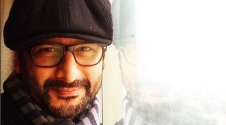 Golmaal Again actor Arshad Warsi says fear of failure makes us stick to mediocrity