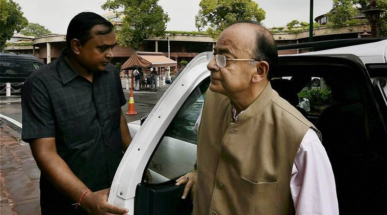 Lok sabha passes GST bill for Jammu and kashmir, Arun Jaitley, GST and Integrated GST for Jammu and Kashmir, India news, national news, latest news,