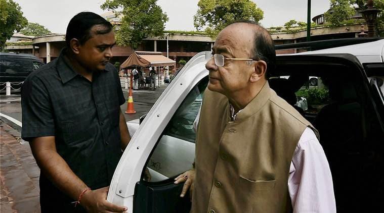 Lok sabha passes GST bill for Jammu and kashmir, Arun Jaitley, GST and Integrated GST for Jammu and Kashmir, India news, national news, latest news,