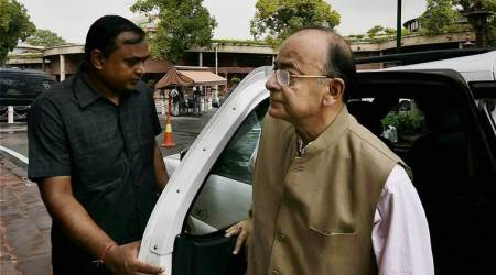 Govt drafting central law to deal with chit fund schemes: FM Arun Jaitley