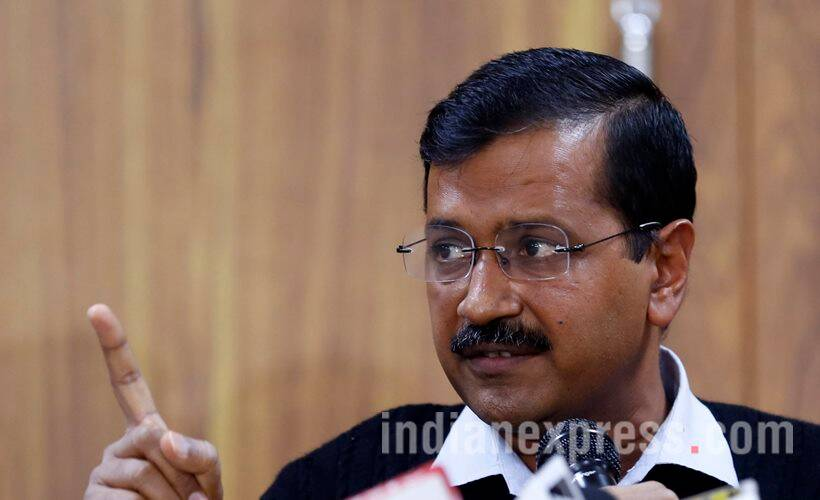 Kejriwal Warns Schools to Return Extra Fees Or We Will TakeOver