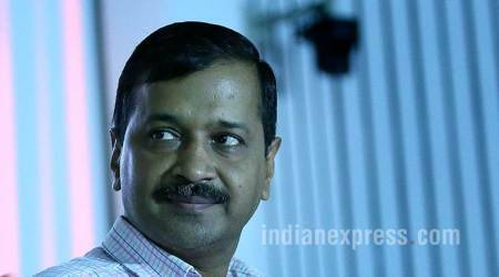 Arvind Kejriwal on 10-day Vipassana course in Maharashtra