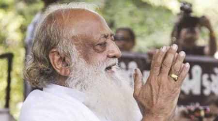 Asaram's devotee's plea to meet him in jail dismissed