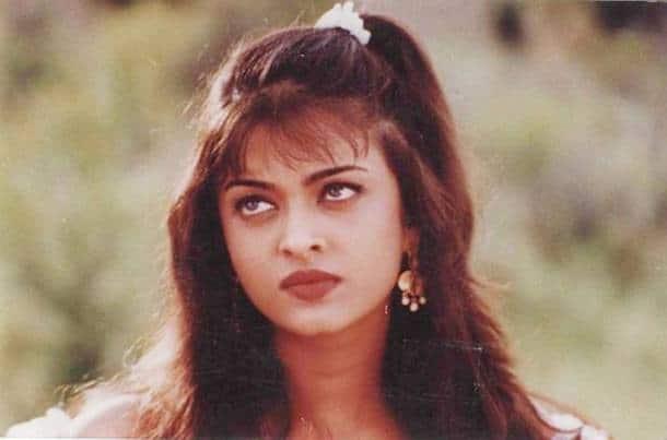 aishwarya rai bachchan old picture