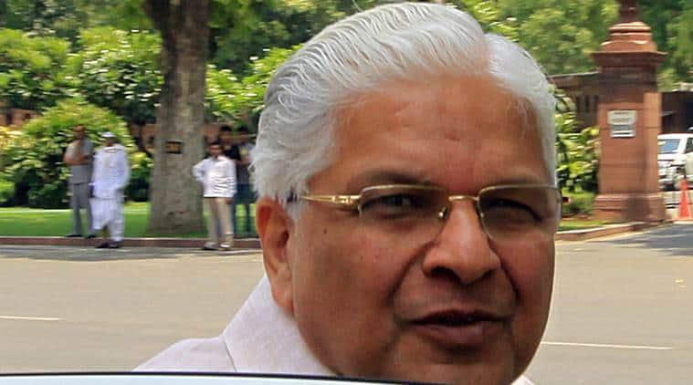 Congress leader Ashwani Kumar backs NGT chief amid calls for removal