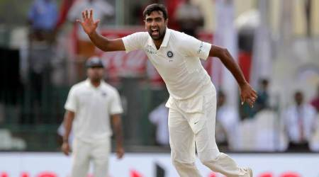 R Ashwin quickest to 2000 runs and 250 wickets in Test cricket