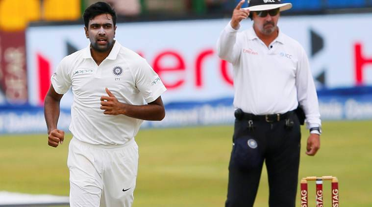 r ashwin, india vs sri lanka, ashwin county, county cricket