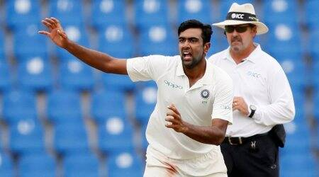 Out of ODI squad, R Ashwin's 50-over career seems to be at crossroads