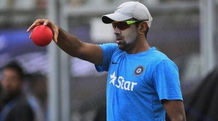 Ravichandran Ashwin: Bigger fish to fry