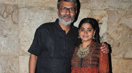 Bareilly Ki Barfi director Ashwiny Iyer Tiwari: Nitesh Tiwari and I don't carry our success home