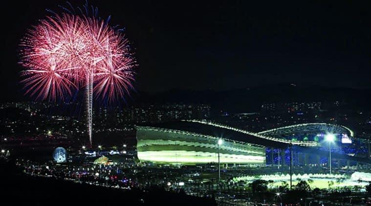 2024 Paris Olympics, Summer Olympic Games, Asian Winter Games, Sheikh Ahmad Al Fahad Al Sabah