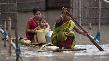 Centre steps in with Rs 600 crore, deploys 107 disaster relief teams