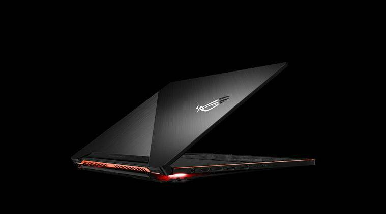 Asus ROG Zephyrus gaming laptop with ultra-slim form factor launched in India: Price, specifications