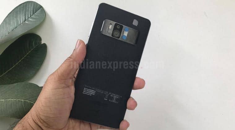 Asus Zenfone AR, Asus Zenfone AR review, Asus Zenfone AR specifications, Asus Zenfone AR video, Asus Zenfone AR mobile, Asus Zenfone AR features, Asus Zenfone AR feature, Asus Zenfone AR DayDream, mobiles, smartphones