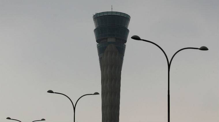 Remote ATC towers, air traffic boost, Airport Authority of India, live runway feed, remote flight monitoring, connectivity boost, data transfer medium, air traffic management, Indian airports