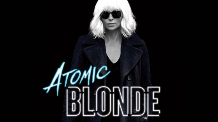 Atomic Blonde, Atomic Blonde pics, Charlize Theron, Charlize Theron atomic blonde, Charlize Theron pics