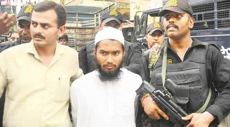 Faizan planned to recruit youths by offering martial arts training:ATS