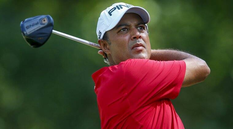 Arjun Atwal, WGC-Bridgestone Invitational, Barracuda Championship, Montreux Golf and Country club