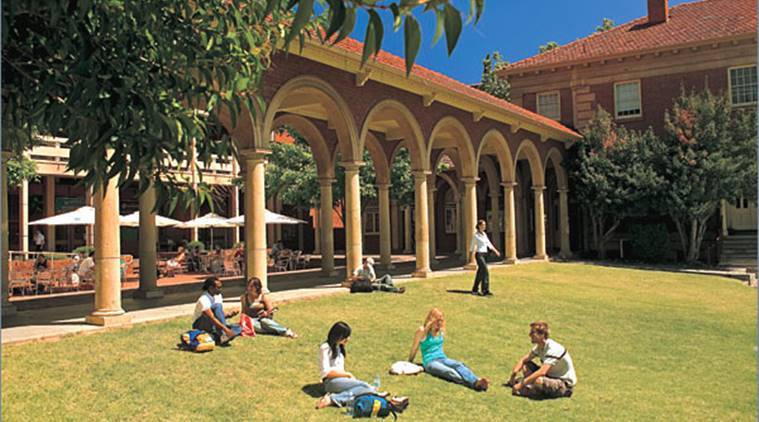 University of Adelaide, study abroad, adelaide.edu.au, study abroad Australia, University of Adelaide open day, australia university, australia courses, education news, indian express