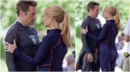 Tony Stark to get engaged to Pepper Potts in Avengers 4?