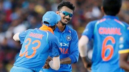 I think this Indian team will win 2019 World Cup, says Axar Patel