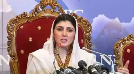 Punishment of Ayesha Gulalai