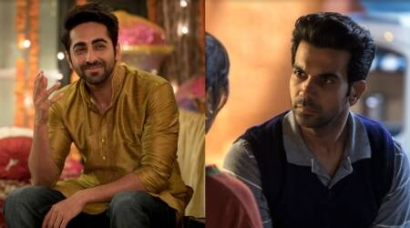 Rajkummar Rao on Ayushmann Khurrana suggesting his name for Bareilly Ki Barfi: If he has suggested my name, then it is very kind of him