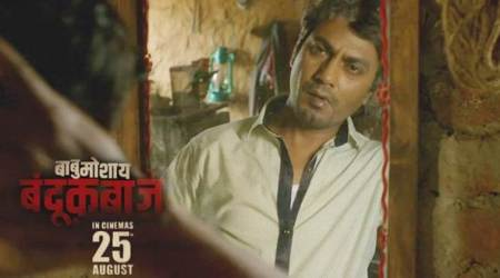 CBFC member to Babumoshai Bandookbaaz producer: You're not a woman if you wear shirt and pants
