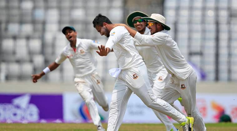 bangladesh cricket team, australia vs bangladesh, bangladesh vs australia, bangladesh vs australia report, bangladesh australia result, cricket news, sports news, indian express