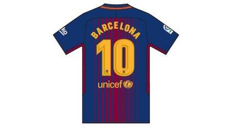Barcelona terror attack: Players to wear shirts with 'Barcelona' on back in first league game