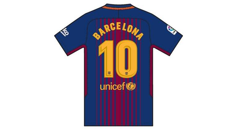 new product 257d3 04dc7 Barcelona terror attack: Players to wear shirts with ...