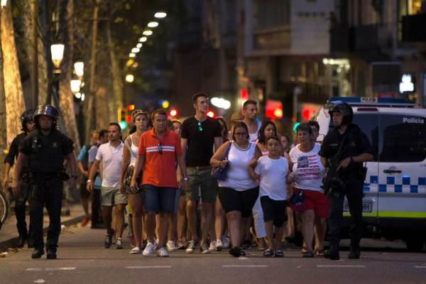 barcelona, barcelona terror attack, spain terror attack, barcelona attack, spain terror attack updates, terror attack