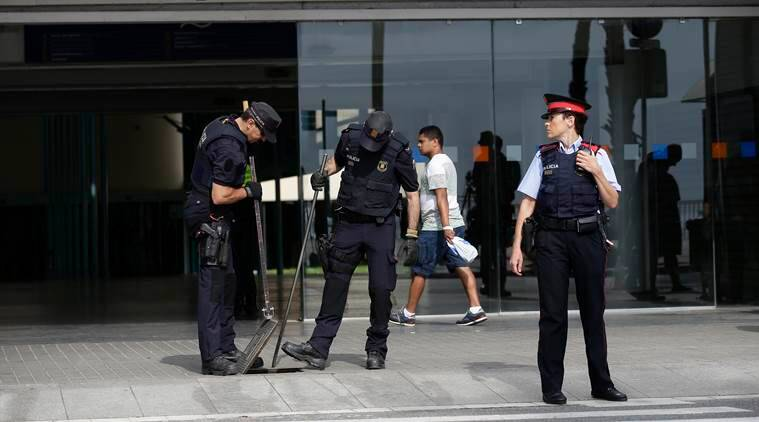 Barcelona terror attack: Spain maintains alert level with reinforced security measures