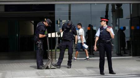 Barcelona van attack, Barcelona attack, Barcelona terror attack, latest news, latest world news
