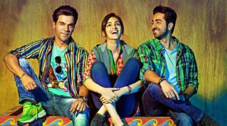 Bareilly Ki Barfi producers Abhay and Juno Chopra: We've inherited supporting a good stories
