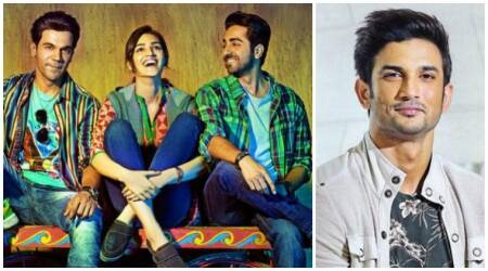 Sushant Singh Rajput claims Bareilly Ki Barfi is Kriti Sanon's best performance so far