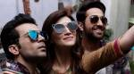 Bareilly Ki Barfi box office collection Day 1: The Kriti, Ayushmann and Rajkummar starrer earns Rs 2.42 crore