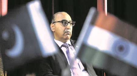 No matter what happens dialogue process should not discontinue or get disrupted: Abdul Basit