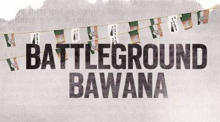Hardlook: Battleground Bawana
