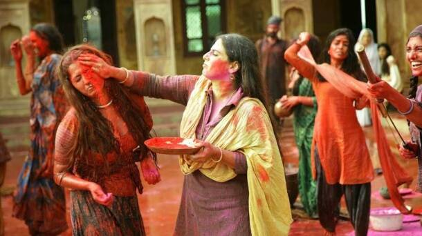 begum jaan, begum jaan stills, begum jaan pics, begum jaan photos, begum jaan film